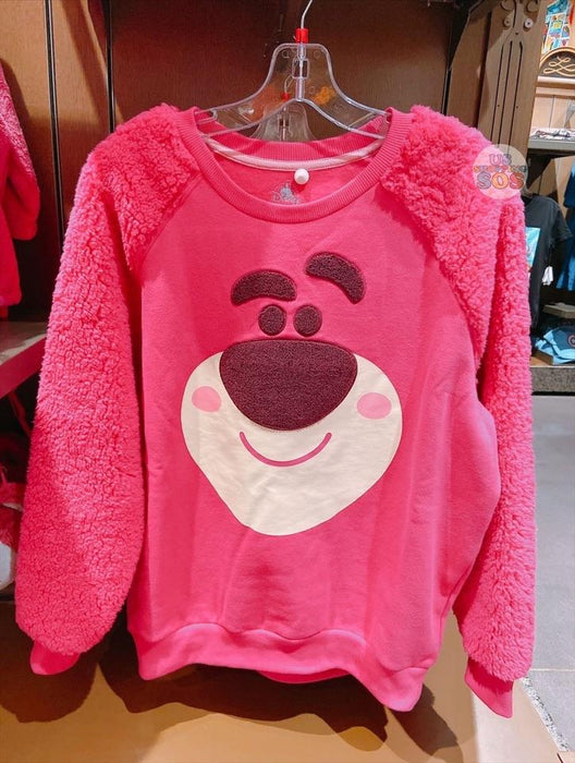 SHDL - Lotso Pullover (Fluffy) For Adults