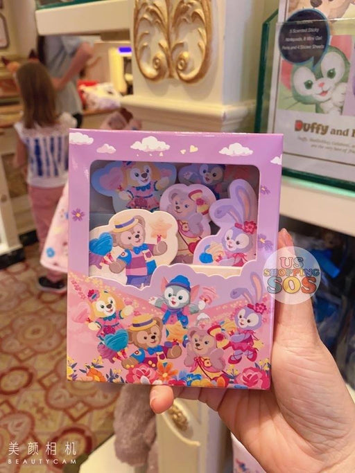 HKDL - Sweet Sweet Love Collection - Memo Pads