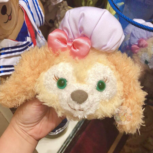 HKDL - Duffy's New Friend - Cookie Plush Coin Purse