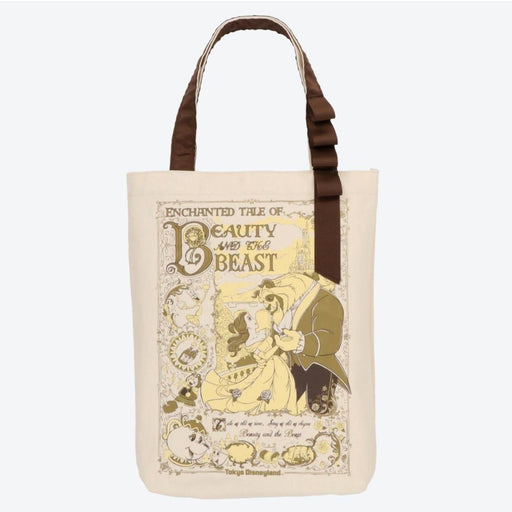 TDR - Enchanted Tale of Beauty and the Beast Collection - Tote Bag