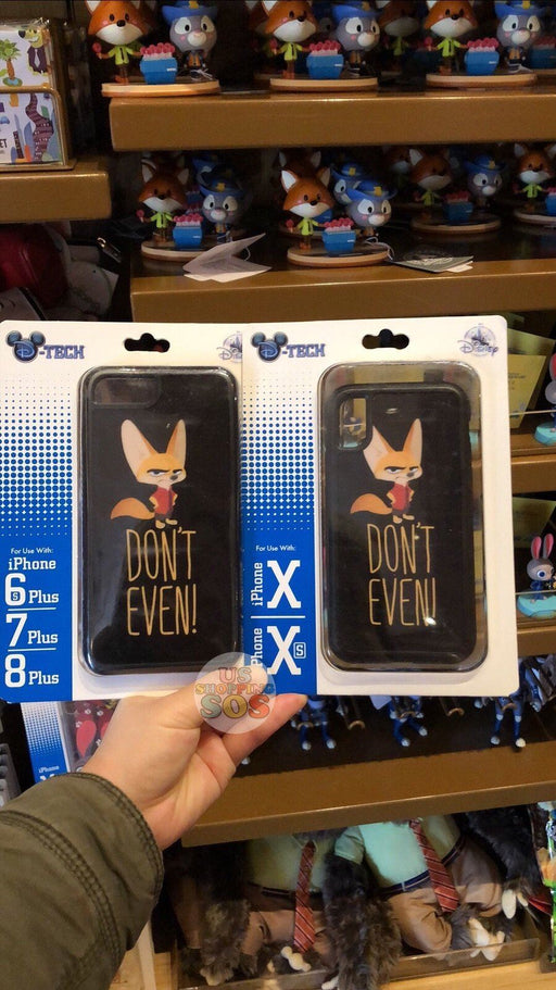 SHDL - Iphone Cases x Don't Even