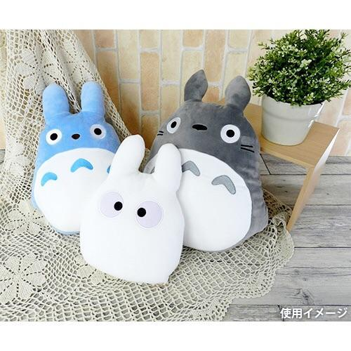 My Neighbor Totoro - Chibi Totoro Cushion