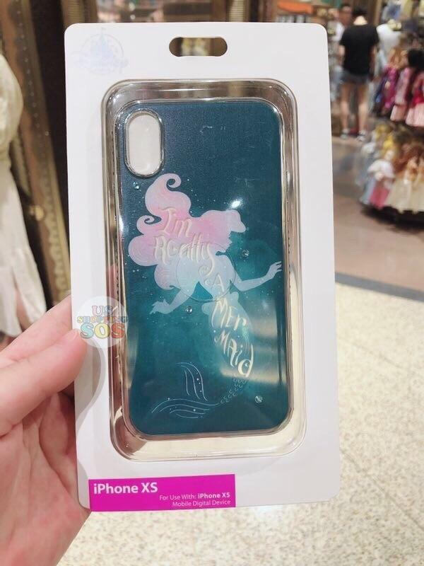 SHDL - Iphone Case x 'I'm really a mermaid'