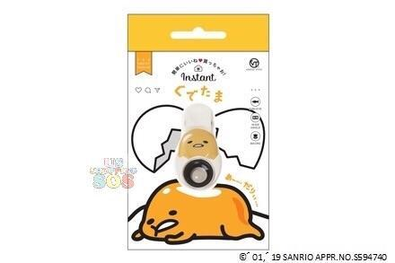 JP Sanrio - Phone Camera Lens 3 in 1