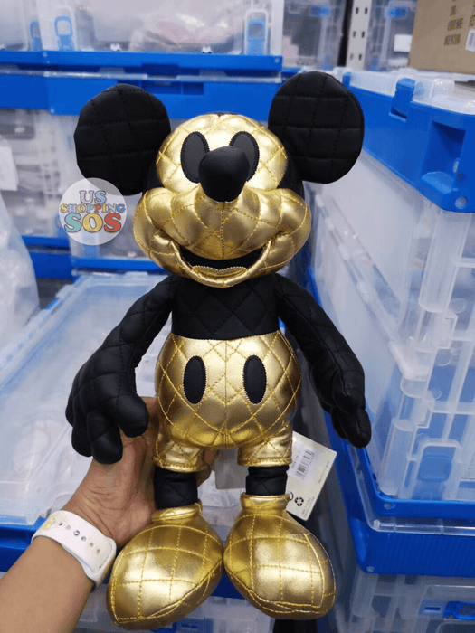 SHDS - Mickey Mouse Memories Plush - August