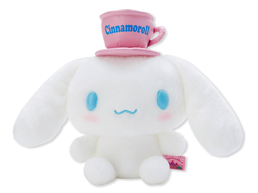 Japan Sanrio Puroland - Plush Toy x Cinnamoroll