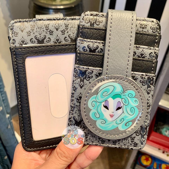 DLR - Haunted Mansion Card Case