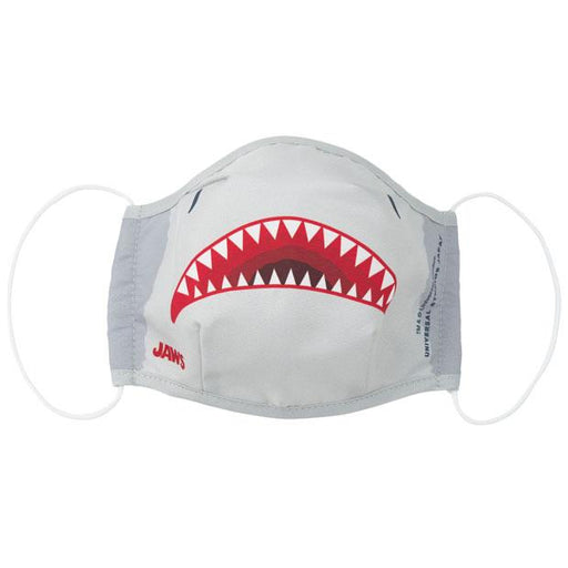 USJ - Antibacterial Deodorant Cloth Face Mask - Jaws