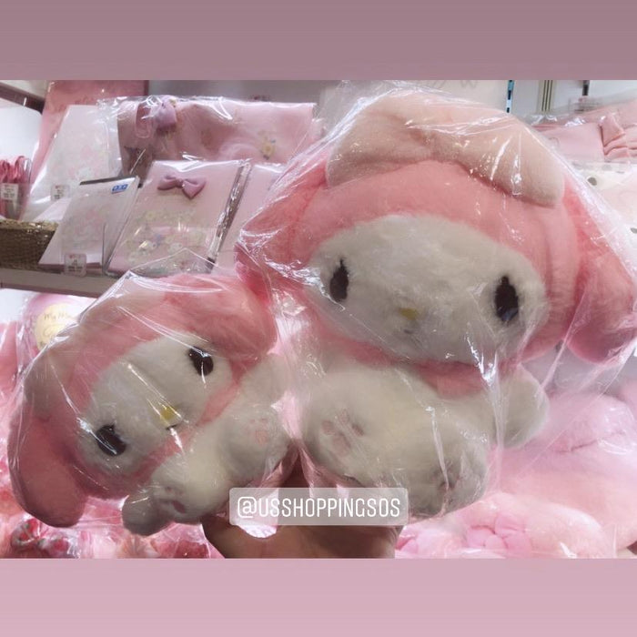 Japan Sanrio - My Melody Plush Toy (Howahowa)