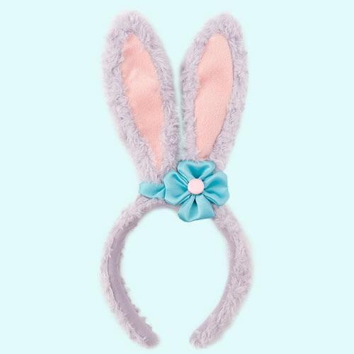 TDR - Duffy & Friends - Ears Headband x StellaLou