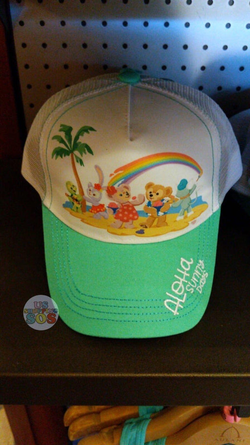Aulani - Aloha Sunny Day Collection - Cap (Youth)