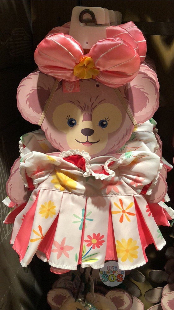 SHDL - ShelliMay Plush Costume - Flowers Dress