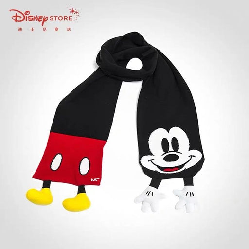 SHDS - Scarf x Mickey Mouse