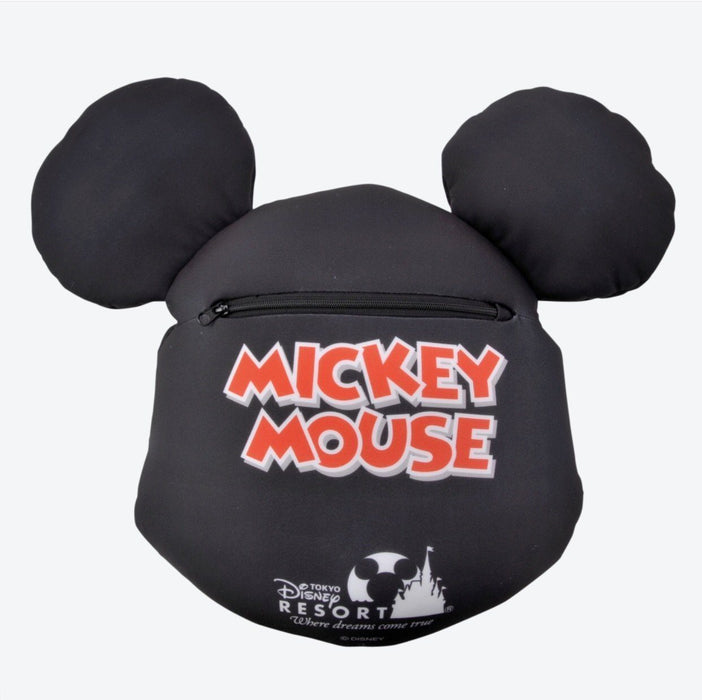 TDR - Pillow & Neck Pillow - Mickey Mouse