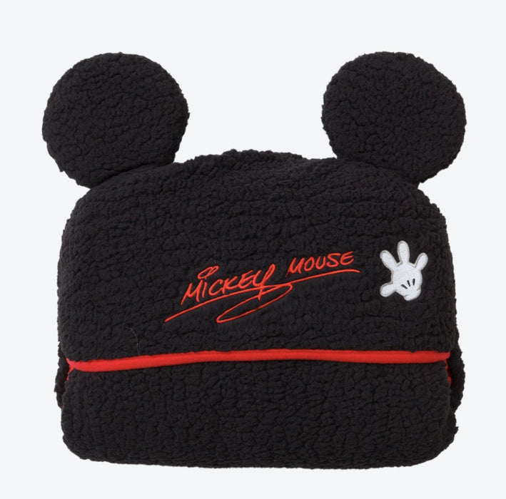 TDR - Multi- Function Blanket x Mickey Mouse