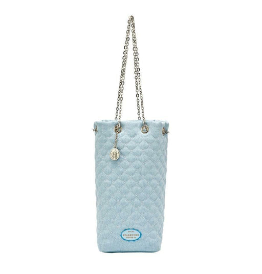 Starbucks Korea - Under the Sea 2021 - 11. Mare Bottle Pouch