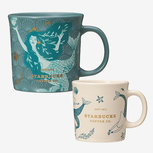 Starbucks Japan - Anniversary 2020 Mug