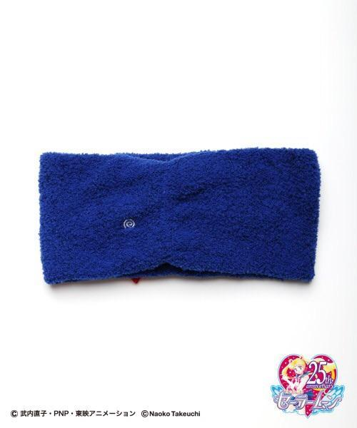 Japan Gonoturn x Pretty Guardians - Sailor Moon Stretch Headband