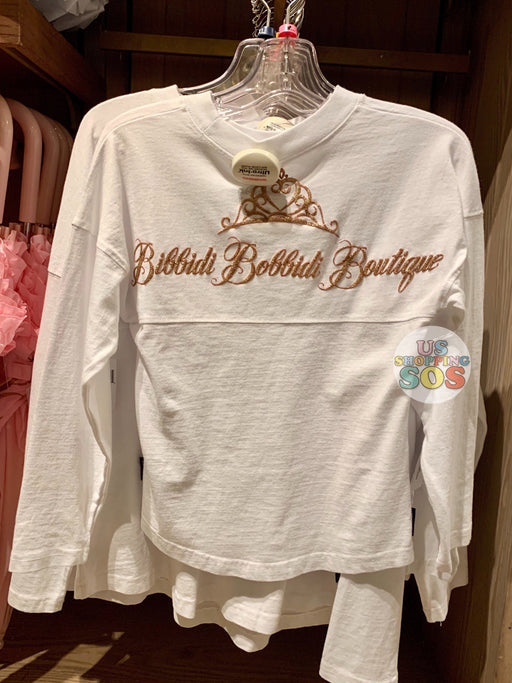 "DLR - ""Bibbidi Bobbidi Boutique"" Spirit Jersey (Youth)"