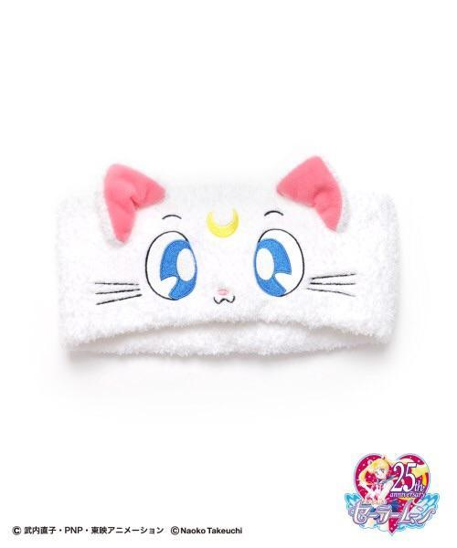 Japan Gonoturn x Pretty Guardians - Artemis Stretch Headband