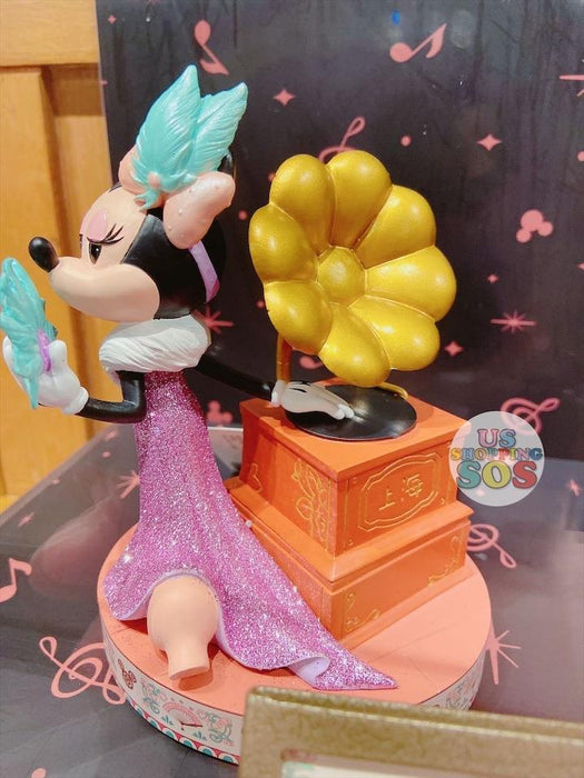 SHDL - The Sound of Shanghai Collection - Figure x Minnie Mouse