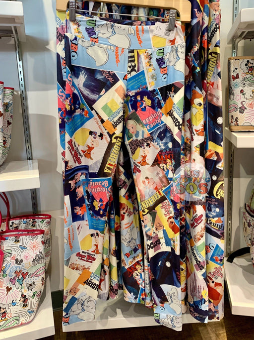 DLR - Disney Classic Movie - All-Over-Print Leggings