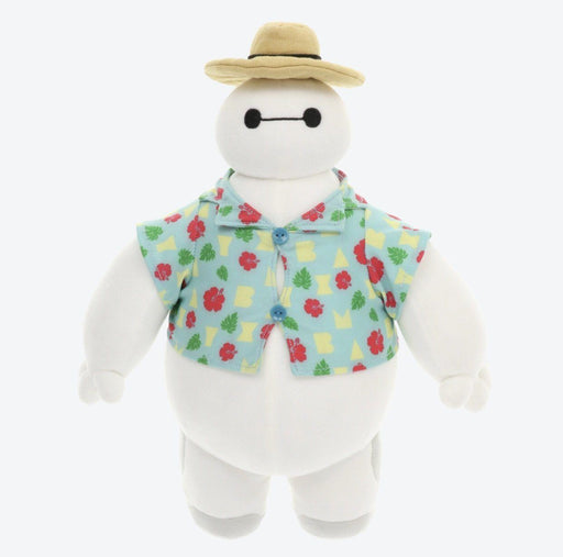TDR - Plush Toy x Baymax (Summer Time)