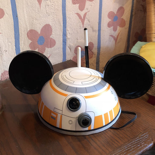 DLR - Star Wars BB-8 Ear Hat