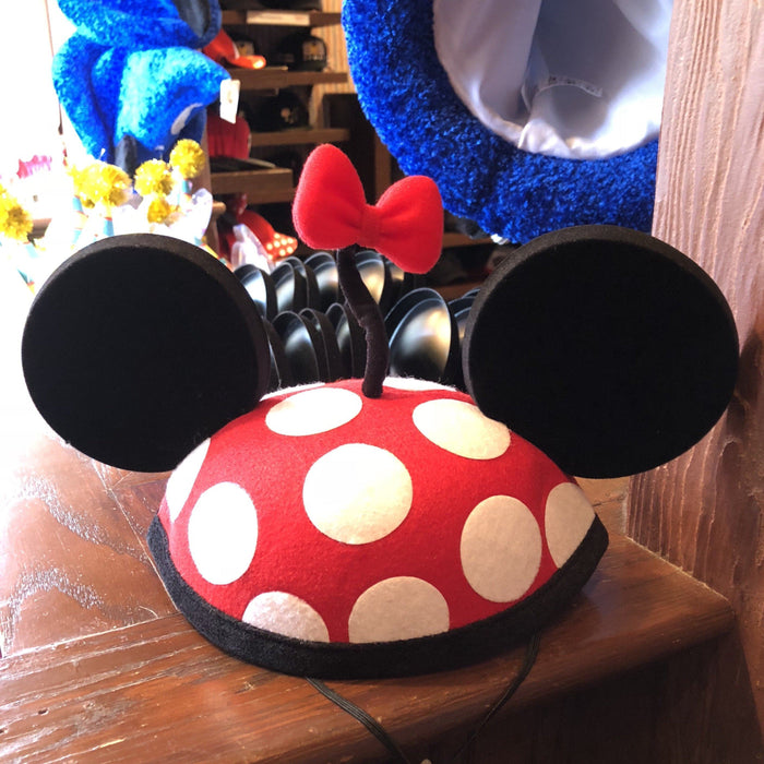 DLR - Minnie Ear Hat