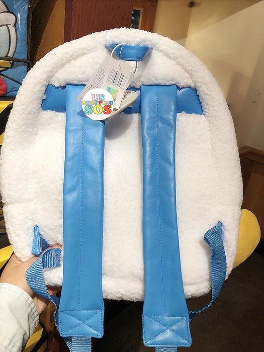 SHDL - Fluffy Backpack x Donald Duck
