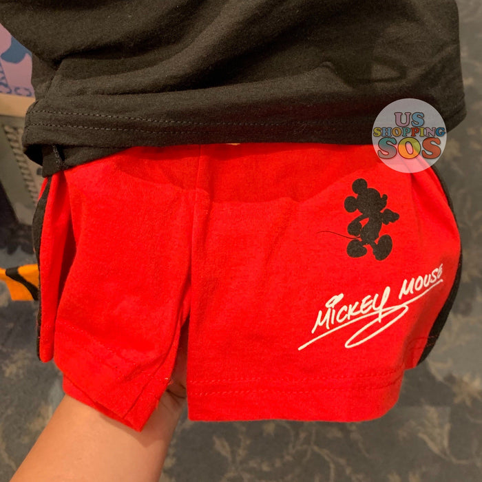 DLR - Character 2-PC Set (Kids) - Mickey Mouse