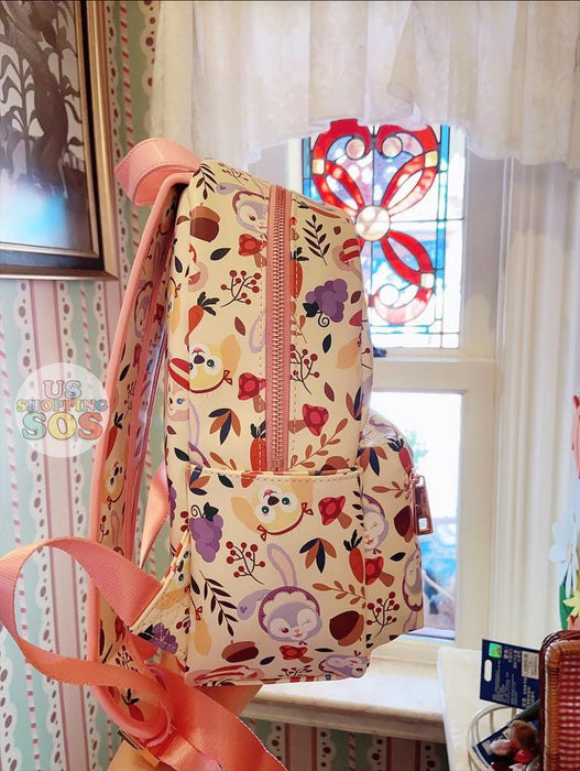 SHDL - Duffy & Friends Garden Time Collection - All-Over Printed Backpack x StellaLou, CookieAnn & ShellieMay