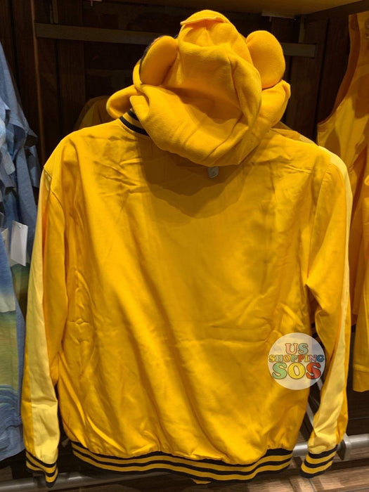DLR - The Lion King - Simba Hooded Jacket (Youth)