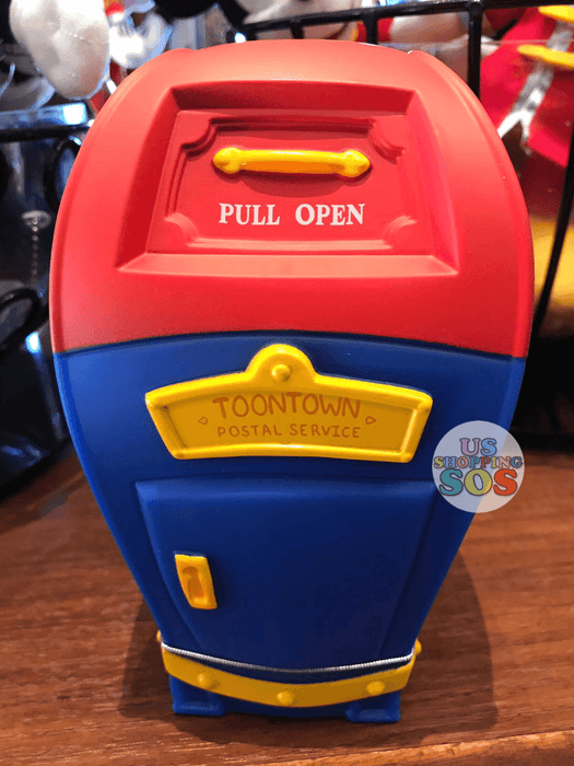 TDR - Toontown Piggy Bank