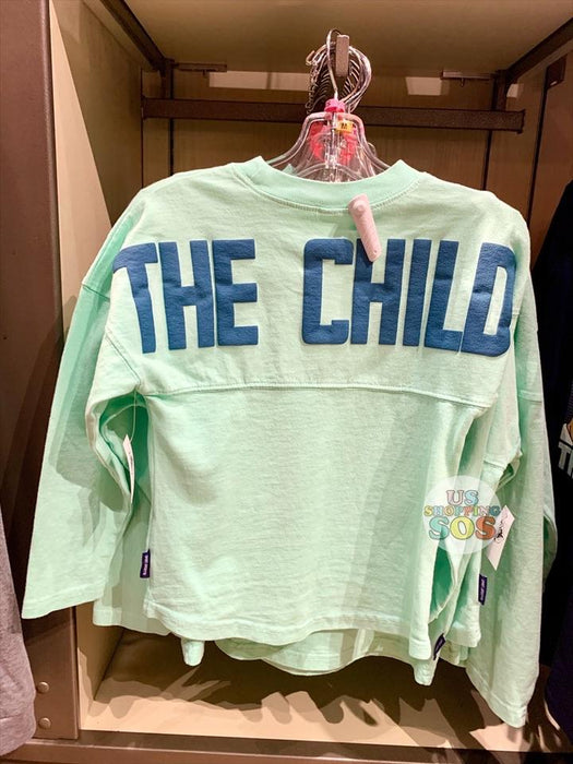 "DLR - Star Wars Baby Yoda ""The Child"" Spirit Jersey (Youth)(Mint)"