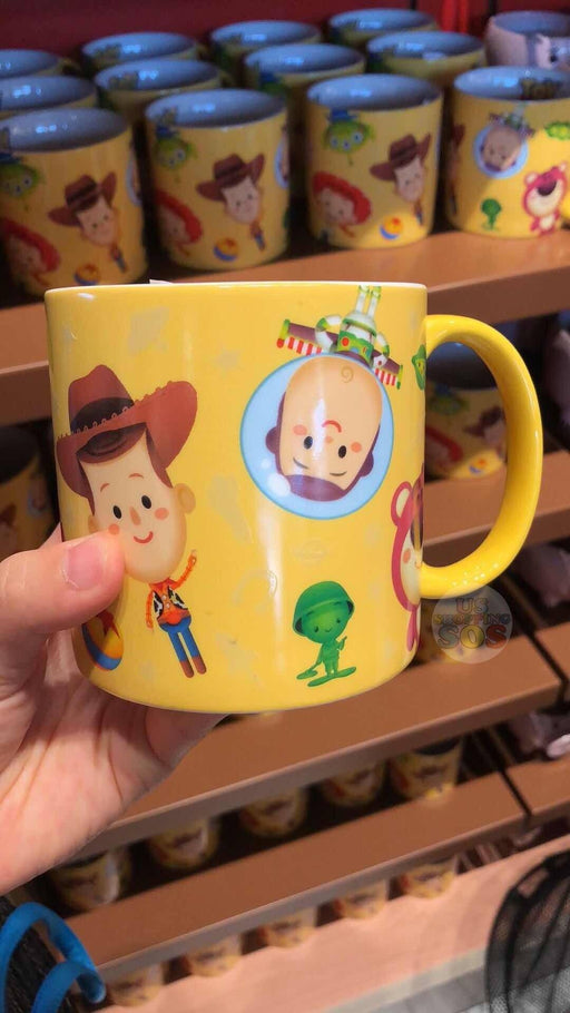 SHDL - Toy Story All-Over Print Mug by JMaruyama