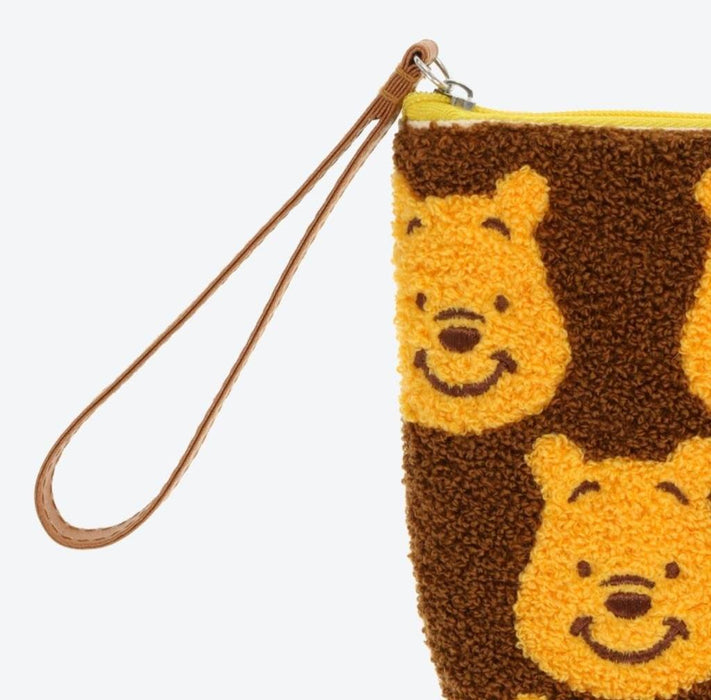 TDR - Embroidery Pouch x Winnie the Pooh
