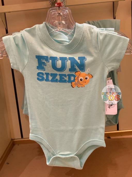 "DLR - Baby Onesie (Infant & Toddler) - Nemo ""Fun Sized"""