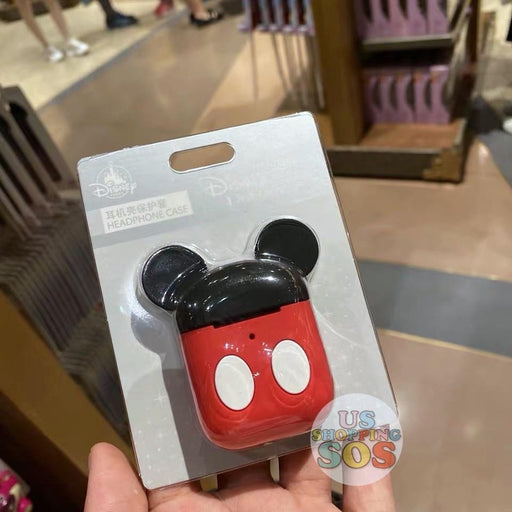 SHDL - AirPods Wireless Headphones Charging Case x Mickey Mouse