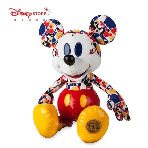 SHDS - Mickey Mouse Memories Plush - March