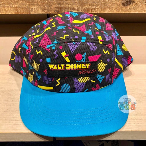 "WDW - ""Walt Disney World"" Party Time Baseball Cap (Adult)"
