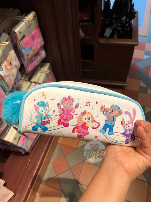 HKDL - Happy Music Gathering - Stationary Bag