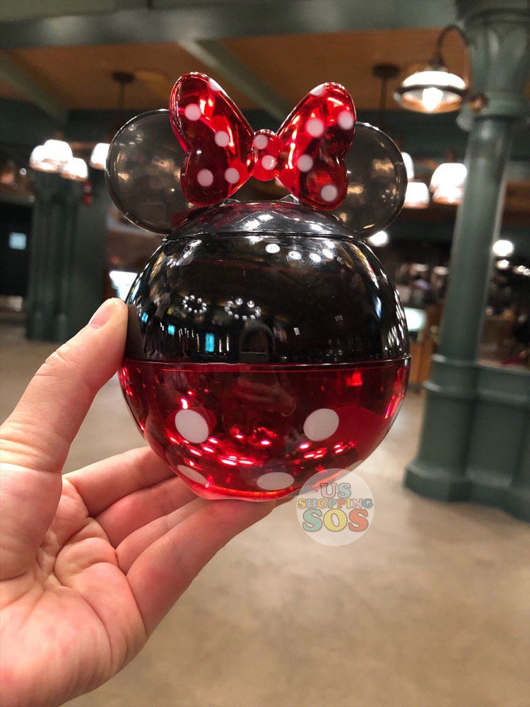 SHDL - Minnie Mouse Sip Sip Plastic Cup