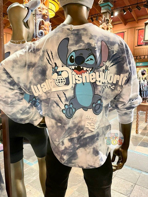 "WDW - Spirit Jersey ""Walt Disney World"" Stitch Experiment 626 (Adult)"