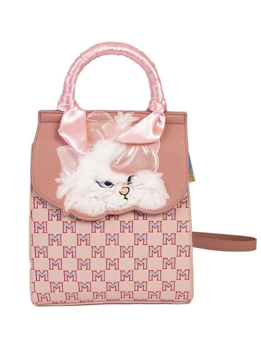 Disney - Danielle Nicole The Aristocats Marie Backpack