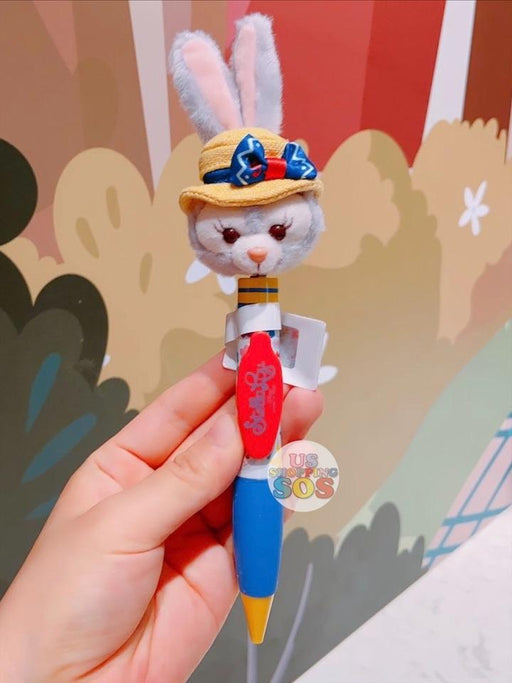 SHDL - Duffy & Friends Summer Camp Collection - Plushy StellaLou Pen