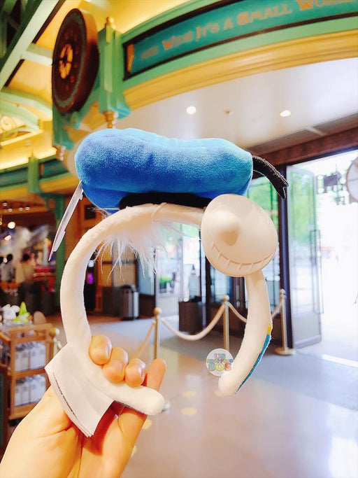 SHDL - Donald Duck 'QUACK QUACK' Ear Headband