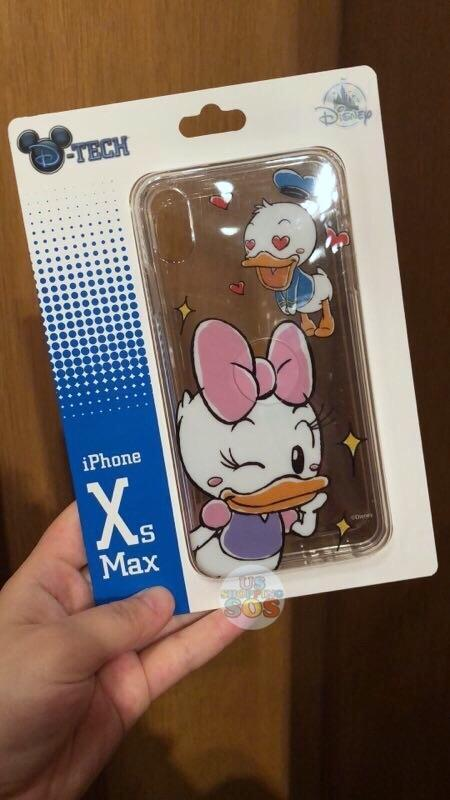 SHDL - Super Cute Mickey & Friends Collection - IPhone case x Donald & Daisy Duck