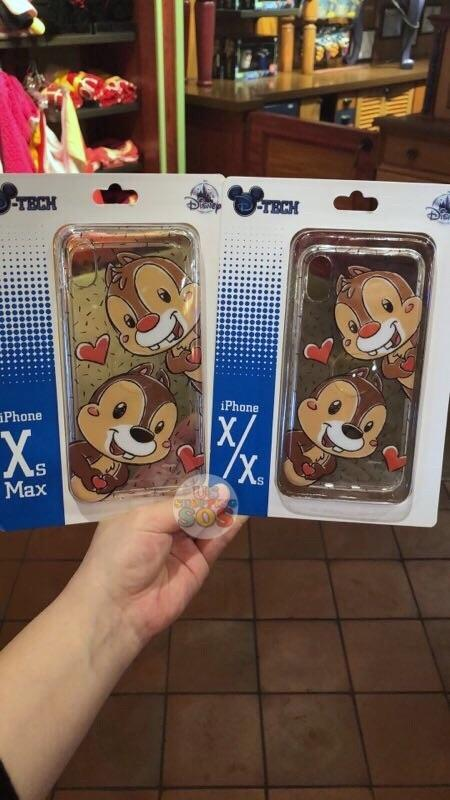 SHDL - Super Cute Chip & Dale Collection - IPhone case