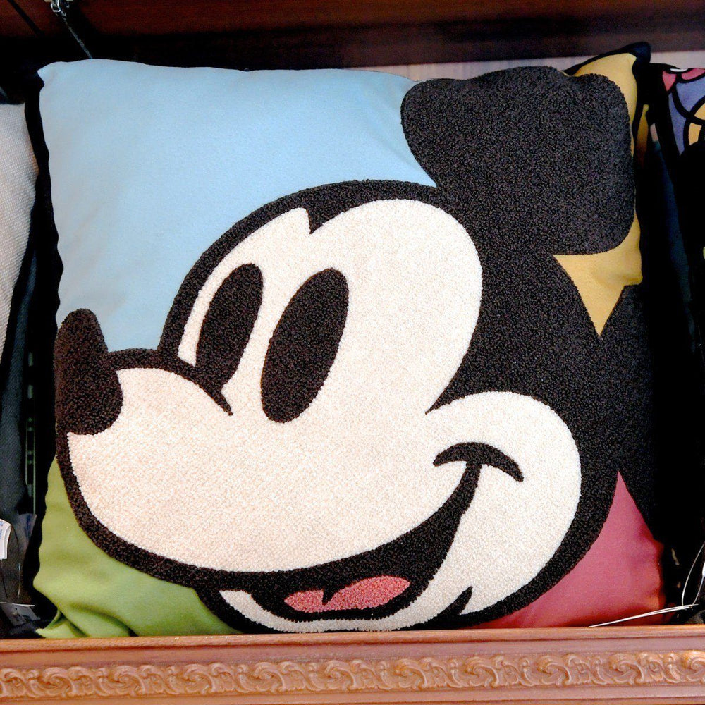TDR - Pillow x Mickey & Friends
